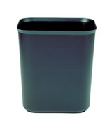 View: 2541 Fire Resistant Wastebasket Pack of 6 pails